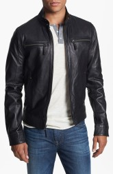 The Leather Jacket Of Your Dreams